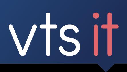 VTS IT Logo
